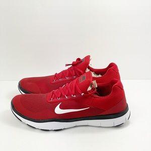 Nike Free Run size 17